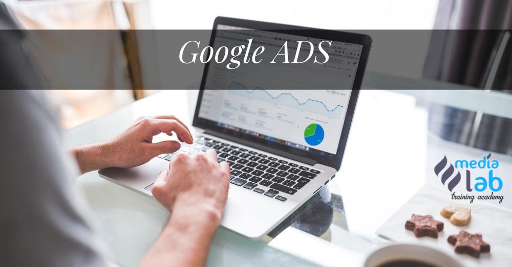 Curs de Google ADS