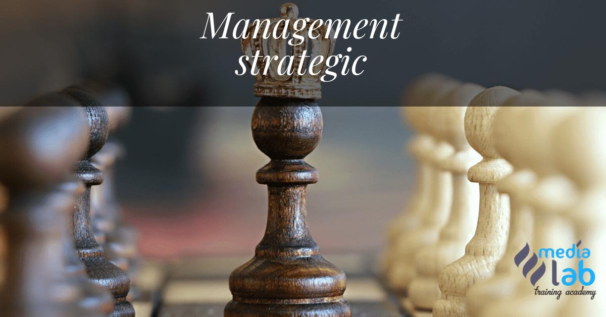 Curs Management Strategic