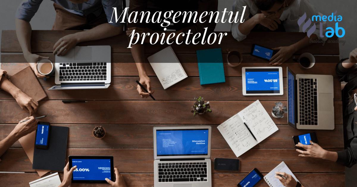 Curs Managementul Proiectelor 2
