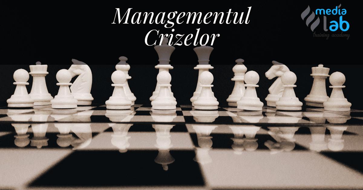 Curs de Managementul Crizelor